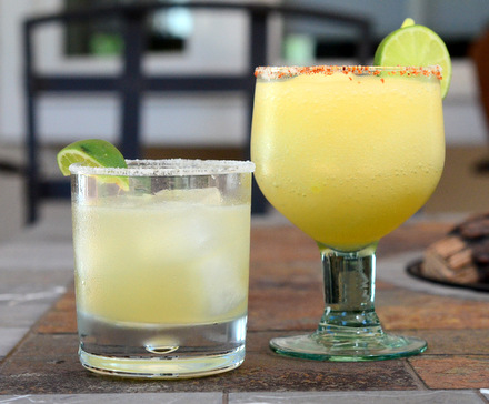 How to Make A Great Margarita, Two Ways