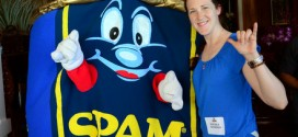 The 13th Annual Waikiki SpamJam