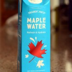 What is Maple Water?