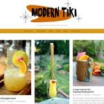 Modern Tiki: A Tiki Blog