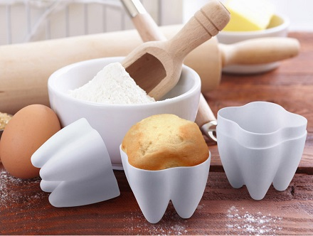 Sweet Tooth Baking Cups
