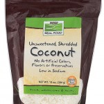 Cook's Country Taste Tests Unsweetened, Shredded Coconut
