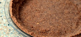 Chocolate Graham Cracker Crust