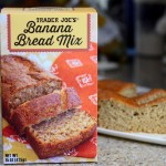 Trader Joe's Banana Bread Mix, reviewed