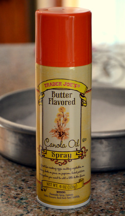Trader Joe's Butter-Flavored Cooking Spray, reviewed