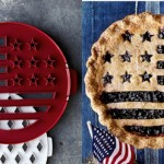 Flag Pie Crust Cutter