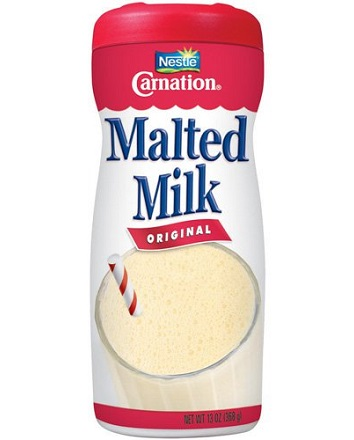What is Malted Milk?