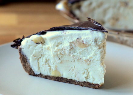 Homemade Hula Pie