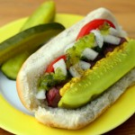 Baking Bites for Craftsy: Make Chicago-Style Dogs at Home