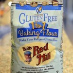 Bob's Red Mill Gluten Free 1 to 1 Baking Flour, reviewed