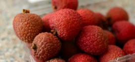 What are Lychees?