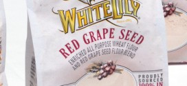 What is grape seed flour?