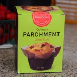 PaperChef Culinary Parchment Lotus Baking Cups, reviewed