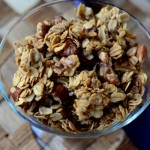 The Best No-Stir Granola