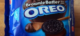 Brownie Batter Oreos, reviewed