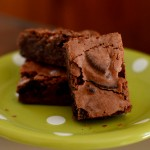 Brownie Batter Oreo Brownies