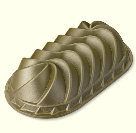 Nordic Ware Heritage Loaf Pan
