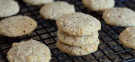 Baking Bites for Craftsy: Easy Almond Macaroons