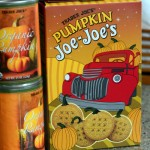 Trader Joe's Pumpkin Jo-Jo's, reviewed