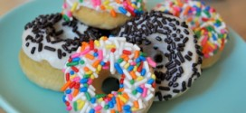 Baked Donuts 101: How To Get The Best Results With a Donut Pan
