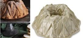 Nordic Ware Leaf Bundt Pan