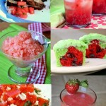 6 End-of-Summer Dishes for Watermelon Lovers