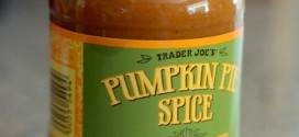 Trader Joe's Pumpkin Pie Spice Cookie Butter, reviewed