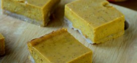 Baking Bites for Craftsy: Classic Pumpkin Pie Bars
