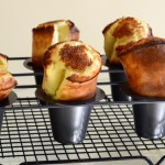 Maple-Scented Popovers