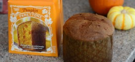 Trader Joe's Pumpkin Panettone, reviewed