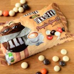 Pumpkin Spice Latte M&Ms, reviewed