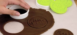 Tovolo Spooky Monster Cookie Cutters