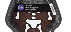 Wilton Skeleton Cake Pan