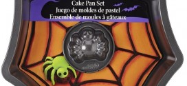 Wilton Spiderweb Cake Pan