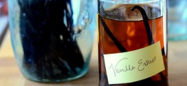 Baking Bites for Craftsy: DIY Vanilla Extract