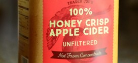 What's the difference between apple juice and apple cider?