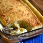 Homemade Spoonbread