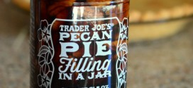 Trader Joe's Pecan Pie Filling in a Jar, reviewed