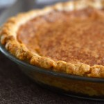 How to Avoid Overbrowning a Pie Crust