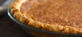 How to Prevent a Pie Crust from Overbrowning