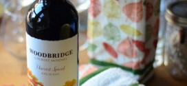 Woodbridge by Robert Mondavi Harvest Spice Red Blend, review