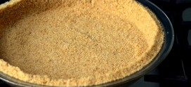 6 Ways to Add Flavor to a Graham Cracker Crust