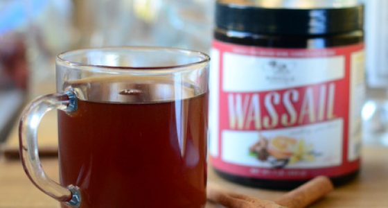 Rodelle Wassail Mulling Spices, reviewed