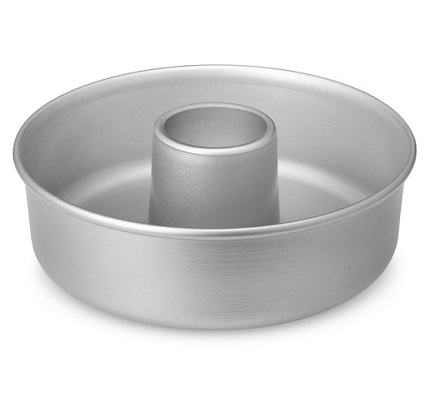 Can I Bake A Cake In An Aluminum Pan