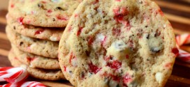 6 Holiday Cookies to Make Before Christmas