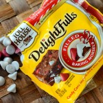 Nestle Toll House Delightfulls Candy Cane Morsels, reviewed