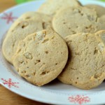 Soft Maple Spice Cookies