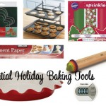 8 Essential Holiday Baking Tools