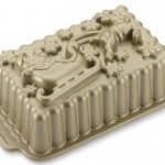 Nordic Ware Twas the Night Loaf Pan