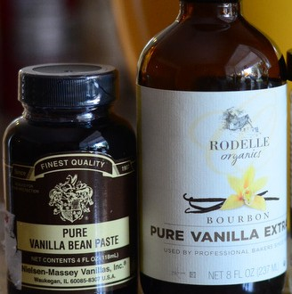 What Is The Difference Between Vanilla Extract And Vanilla